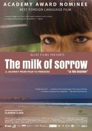The Milk of Sorrow Movie Poster (11 x 17) MOVGB01733
