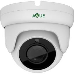 Avue av775ir hd 1080p analog turret camera 4