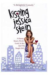 Kissing Jessica Stein Movie Poster (11 x 17) MOV216001