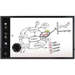 LG 75TC3D-B 75 in. UDH 500 Nit Spread Touch DP