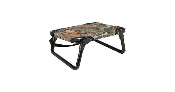 Allen allen folding turkey stool moob 5852