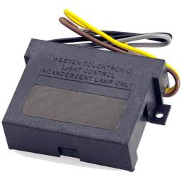 Amertac Westek 6503HBLC Indoor Wire-In 3-Level Touch Dimmer Replacement