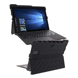 Gumdrop cases dt-dl5290-blk droptech dell latitude 5290