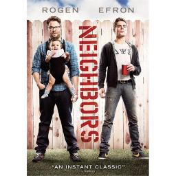 NEIGHBORS (DVD) 25192198472