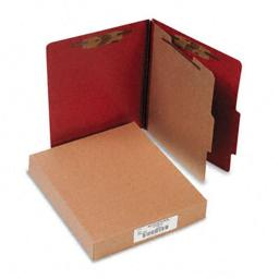 acco-15034-pressboard-25-point-classification-folder-ltr-4-section-earth-red-10-bx-aedce28dbe49c5bf