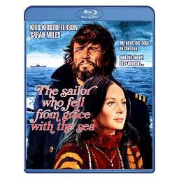 Sailor who fell from grace with the sea (blu ray) (ws/2.35:1) BRSF13246