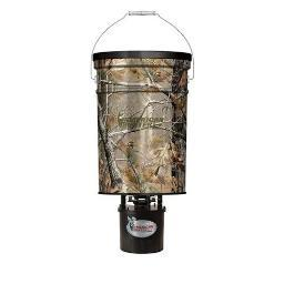 Gsm-Ah-R-50Proap American Hunter 50Lb Hanging Feeder W/ A