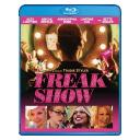 Freak show        (blu-ray/ws)