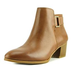 alfani-adisonn-women-round-toe-leather-brown-bootie-aft21sgs2d5i2uuk