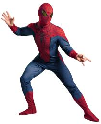 Spider-Man Movie Deluxe Adult DG42499D