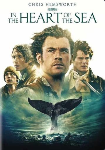In the heart of the sea (dvd) SSNQIWXLTRHZJGZC