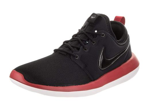 promo code bb5a8 74c0e Nike Nike Mens Roshe Two Low Top Lace Up Trail Running Shoes ...