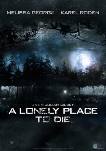 A Lonely Place to Die Movie Poster (11 x 17) OOC22EVJNAUH8KOT