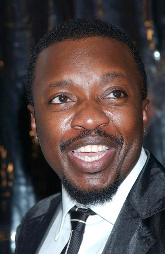 Anthony Hamilton At Arrivals For Premiere Of American Gangster To Benefit The Boys And Girls Clubs Of America, The Apollo Theater In Harlem, New.