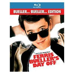 Ferris buellers day off (blu ray) BR59159925