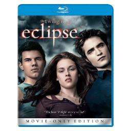 Eclipse-twilight saga (blu ray) BR66116368