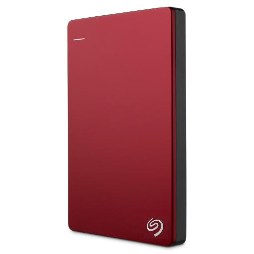Seagate Backup Plus Slim Portable USB 2.5