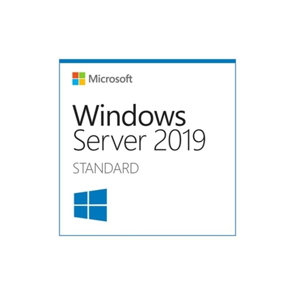 Microsoft p73-07680 win svr std 2019 64bit dvd 5