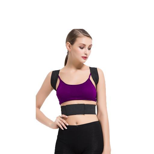 Posture Corrective Therapy Back Brace for Young Adults - 2 Pack