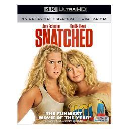 Snatched (blu-ray/4k-uhd/digital dh) BR2342482