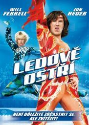 Blades of Glory Movie Poster (11 x 17) MOV414721