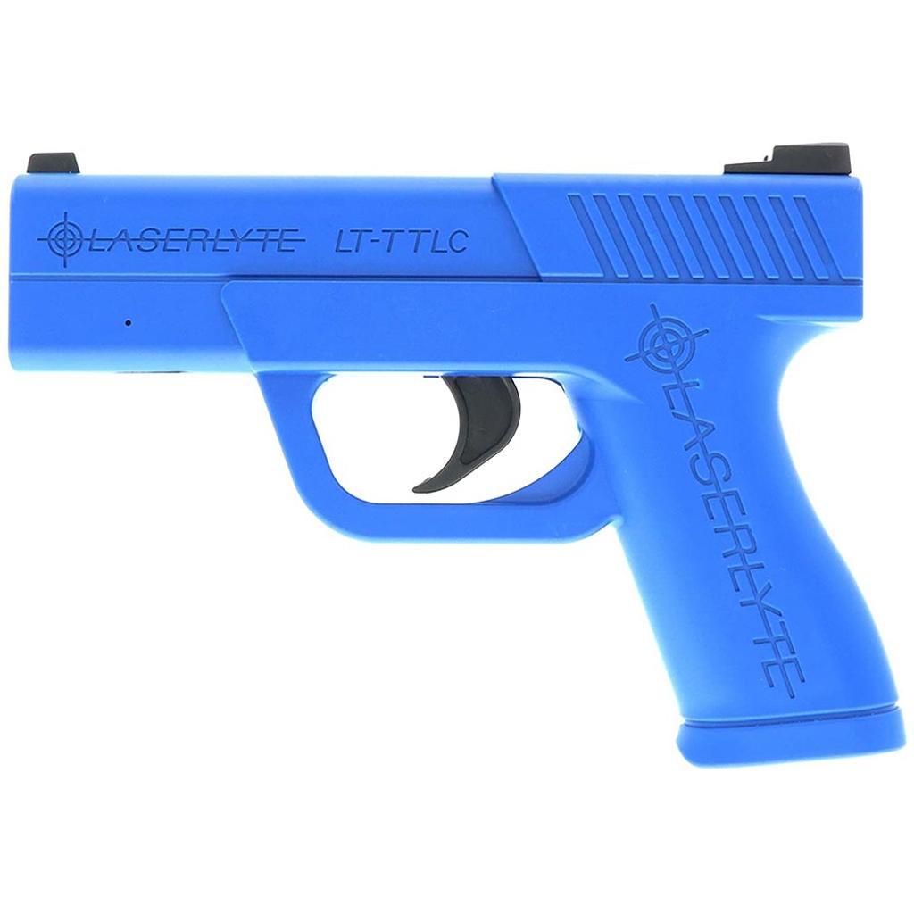 Crimson lt-ttlc laserlyte laser trainer pistol compact glock 43