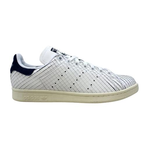 the latest af969 16819 Adidas Stan Smith W Footwear White/Con Navy S32259 Women's