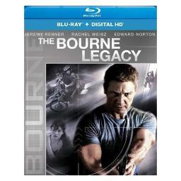 Bourne legacy (blu ray w/digital hd) (new artwork) BR61177492