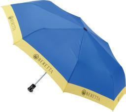 BERETTA OM3204140560 BERETTA UMBRELLA PACKABLE 39 DIAMETER BLUE