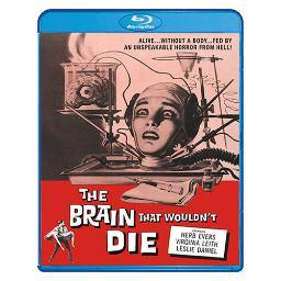 Brain that wouldnt die (blu-ray/ws) BRSF16357