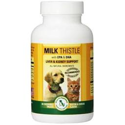 Forever Healthy Pets FH015 Support Supplement for Dogs Canine