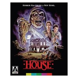 House (blu-ray) BRAV123