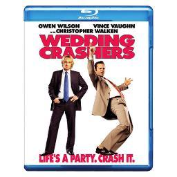 Wedding crashers (blu-ray/theatrical version) BRN492135