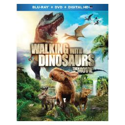 Walking with dinosaurs (2013/blu-ray/dvd/dc/ws-2.39/eng-sp sub)-nla BR2281239