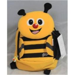 Cuties and Pals BEE2100 Cazbi The Bee Soft Backpack