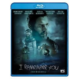 I remember you (blu ray) (ws) BRSF18403