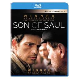 Son of saul (blu-ray/ultraviolet) BR46695