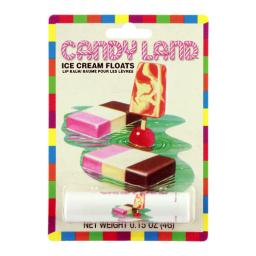 Candyland Ice Cream Floats Lip Balm Candy Land Chapstick Gift