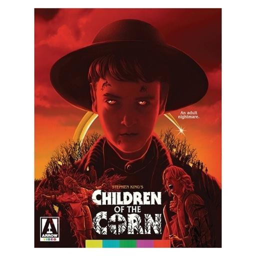 Children of the corn (blu-ray) N5OV87PK1ODHDGAR