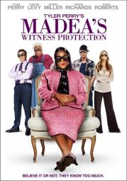 Madeas witness protection (dvd w/digital copy) D33045D