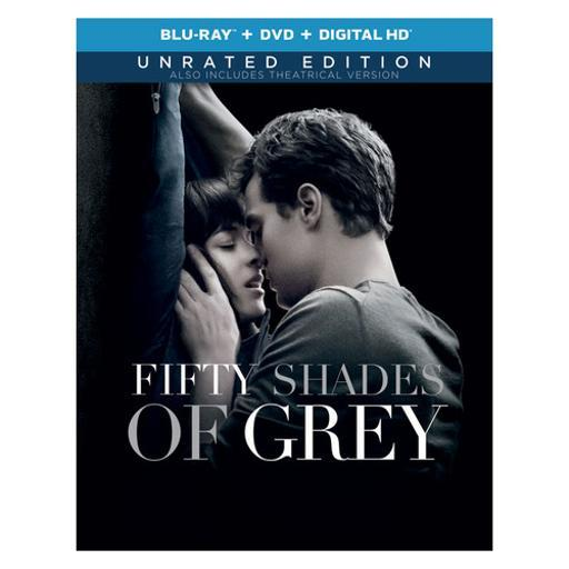 Fifty shades of grey (blu ray/dvd w/digital hd) DC5ZV3E1FMSTANUC