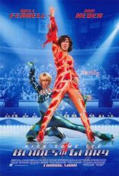 Blades of Glory Movie Poster (11 x 17) MOV399295