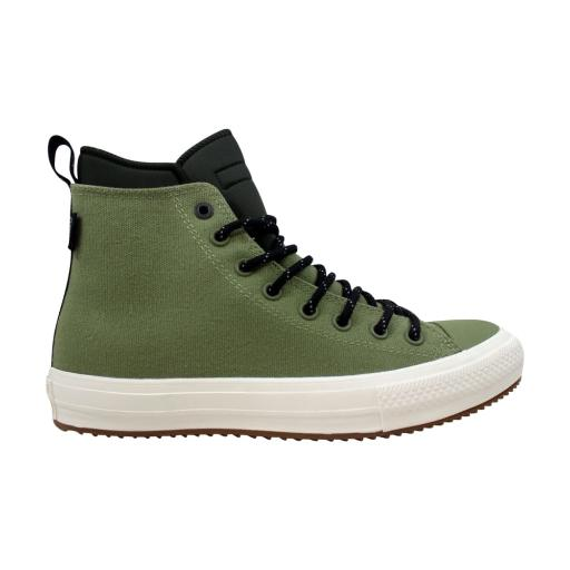 0dff4336b377 Converse Chuck Taylor All Star II Boot High Fatigue Green Green Onyx-Egret  153570C Men s Size 8