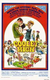 Cooley High Movie Poster (11 x 17) MOV254328