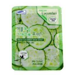 3w-clinic-179374-mask-sheet-fresh-cucumber-10-piece-zujrxxydgu7qvnyn