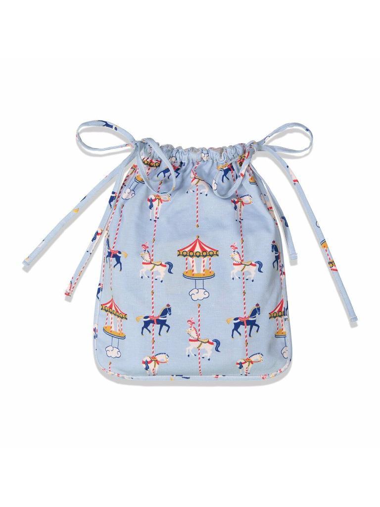 Roberta Roller Rabbit Infants Carousel Bundle of Joy Set 0-3 Months Popcorn