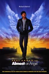 Almost an Angel Movie Poster (11 x 17) MOV253560