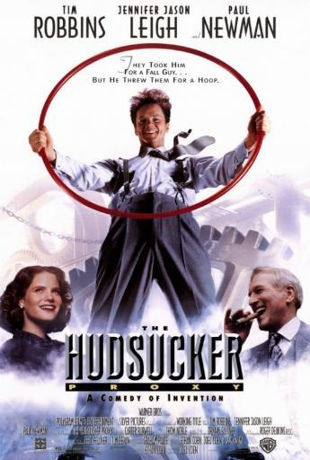The Hudsucker Proxy Movie Poster (11 x 17) GSWPG50DKYJJTHZM