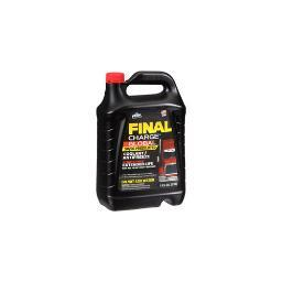 Final charge fxab53 final charge  global 50 50 extended life coolant
