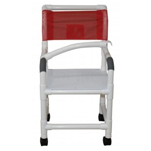 MJM International LSB-22 Lap Security Bar for 22 in. internal shower chair